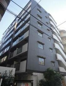 ラグジュアリーアパートメントデュオ神楽坂 102号室の外観