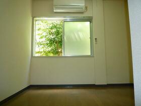 コーポ久松 107号室の景色