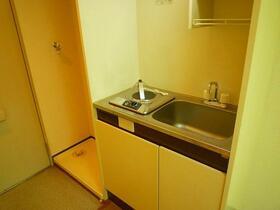 コーポ久松 107号室の設備