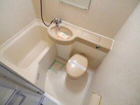 ジュネパレス松戸第96 0103号室の風呂