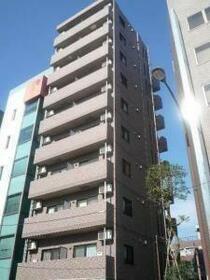 グランフォース早稲田 3F号室の外観