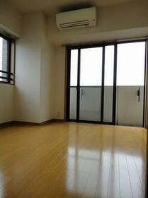 グランフォース早稲田 3F号室の設備