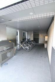 ピアコートTM中村橋 101号室の風呂