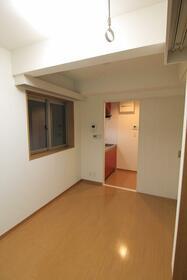 ピアコートTM中村橋 101号室の設備