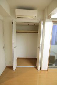 ピアコートTM中村橋 101号室のセキュリティ