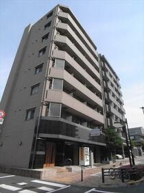 RAGIOS渋谷初台の外観