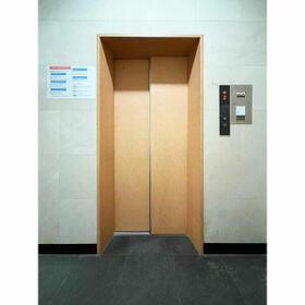 ボスコ薬院 903号室のセキュリティ