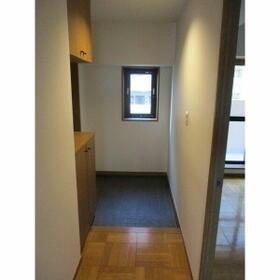 ボスコ薬院 903号室のキッチン
