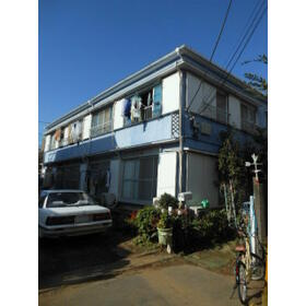 パークサイドハウス(目黒本町)外観写真