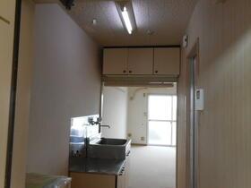 ウエストハイム 105号室のその他