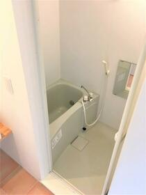 メゾンアンタレス 302号室の風呂