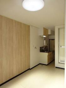 チェリーハイツ 105号室の風呂