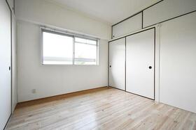 ビレッジハウス毛呂山2号棟のトイレ