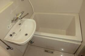 フォーラム藤崎 107号室の風呂