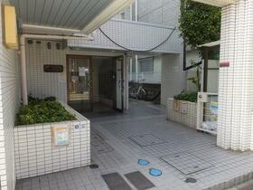 スカイコート横浜山手 301号室のキッチン