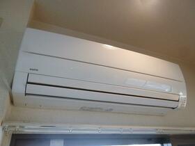 DRS第3ビル 801号室の設備