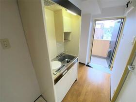 ヴィヴレワコー 305号室のキッチン
