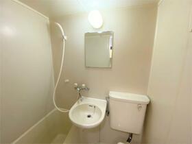ヴィヴレワコー 305号室の洗面所