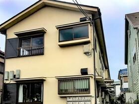 コーポ武蔵野 101号室外観写真