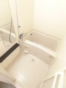 ディアレイシャス上前津 1003号室の風呂
