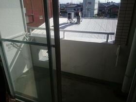ハイデ野田 0307号室のトイレ