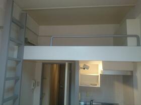 ハイデ野田 0307号室の設備