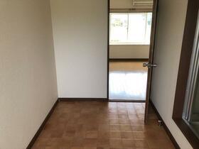 カサフローラ 102号室の居室