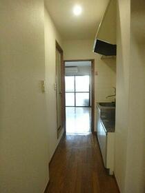 スプリングパーク 301号室のその他