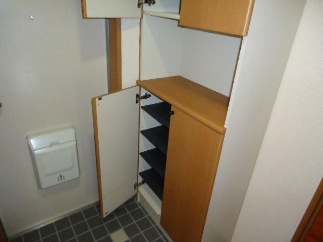 ツインハイツB 105号室のその他