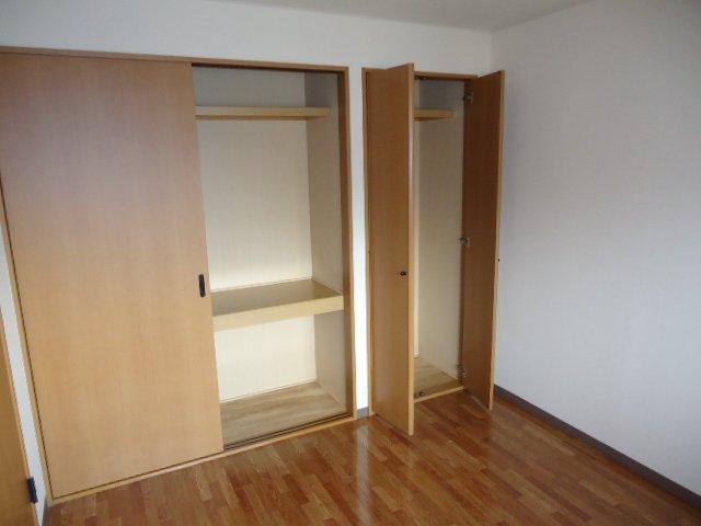 ツインハイツB 105号室のトイレ