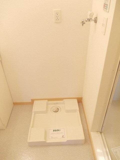 スタ-ハイツA 01030号室のトイレ