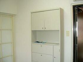 シティボックス宮崎台 403号室のトイレ