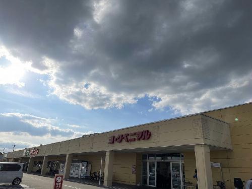 レオパレス西川田第2 102号室のキッチン