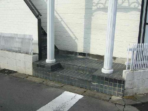 レオパレス西川田第2 102号室のリビング