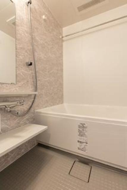 ALIVIO西麻布 603のBathroom