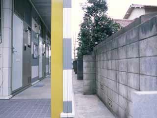 レオパレスサンフローラ 107号室のその他