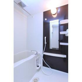 G・Aタウン上星川 101号室の風呂