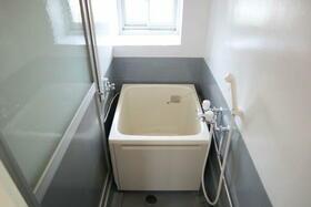 ビレッジハウス星ヶ丘1号棟 0405号室の風呂