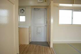 ビレッジハウス星ヶ丘1号棟 0405号室の玄関