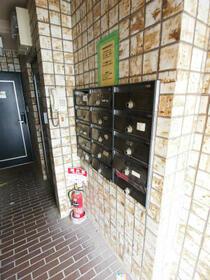 シティボックス宮崎台 303号室のキッチン