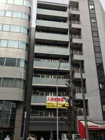 K Yokohama外観写真