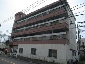 第2戸塚コーポ外観写真
