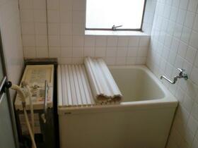 丸勝マンション 401号室の風呂