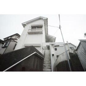 パレス杉田Ⅵ外観写真