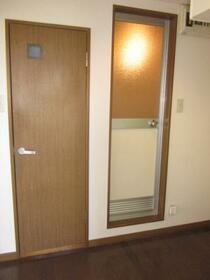 ハーベスト田島 203号室の風呂