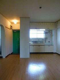 タキビル 406号室のその他