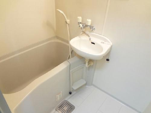 レオパレスパティオ 101号室の風呂