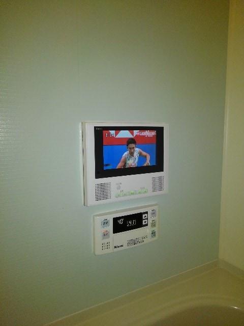 グレイスコ-ト清水 01020号室のキッチン