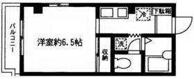 フィオーレ・301号室の間取り