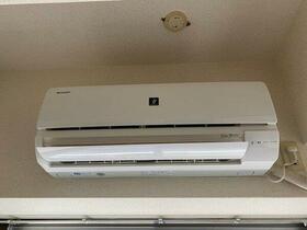 アーバンヒルズ浅草第2 205号室の収納